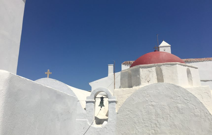 Mykonos : 15 choses incontournables